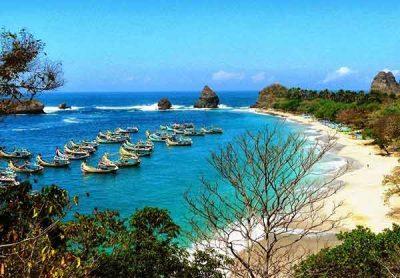 Bromo Papuma Beach Tour Package