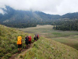 Bromo semeru Trekking tour Package