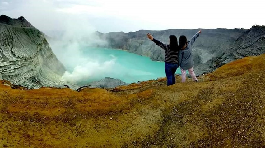 6 Facts You Have To Know About Ijen Crater in East Java Indonesia
